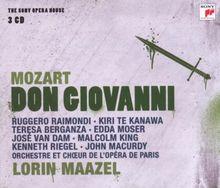 Don Giovanni - The Sony Opera House