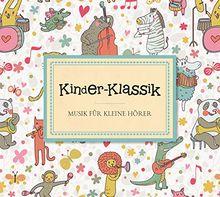 Kinder-Klassik: Musik für kleine Hörer