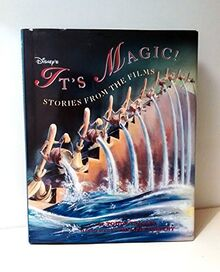 Disney's It's Magic!: Stories from the Films