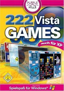 222 Vista Games