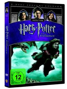 Harry Potter und der Feuerkelch [Special Edition] [2 DVDs]