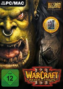 WarCraft III: Reign of Chaos Gold [Bestseller Series] (neue Version)