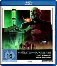 Die Fürsten der Dunkelheit - Uncut [Blu-ray]