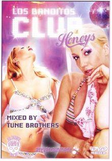 Los Banditos Club Honeys