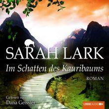Im Schatten des Kauribaums: Roman.