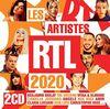 Les Artistes Rtl 2020