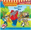 Benjamin Blümchen - Liederzoo: Heut feiern wir