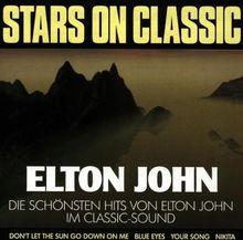 Stars on Classic-Elton John
