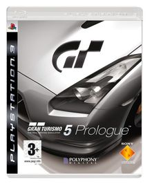 Gran Turismo 5 Prologue (Sony PS3) [Import UK]