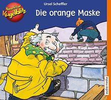 Kommissar Kugelblitz – Die orange Maske