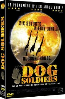 Dog soldiers [FR Import]