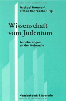Wissenschaft vom Judentum (Regesta Pontificum Romanorum / Germania Pontificia)