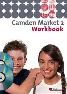 Camden Market - Ausgabe 2005. Lehrwerk für den Englischunterricht an 6 jährigen Grundschulen, Orientierungsstufe und in Schulformen mit ... 2 mit Multimedia-Sprachtrainer und Audio-CD