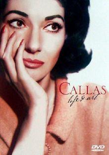 Maria Callas - Life and Art