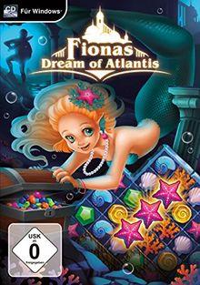 Fionas Dream of Atlantis [PC]