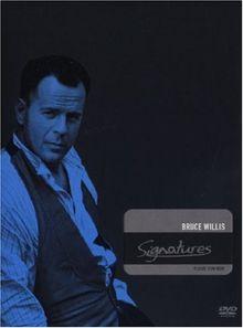 Signatures - Bruce Willis [6 DVDs]