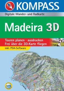 Madeira. CD-ROM für Windows 95/98/2000/NT/XP