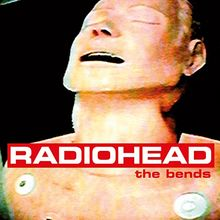 The Bends [Vinyl LP]