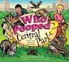 Who Pooped in Central Park?: Scat and Tracks for Kids (Who Pooped in The...)