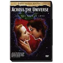 Across The Universe (2 DVDs - Exklusiv bei Amazon.de)