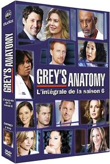 Grey's anatomy, saison 6