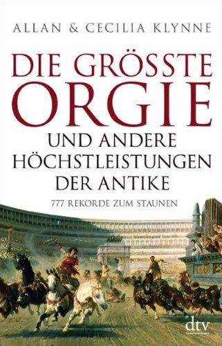 Die Größte Orgie Der Geschichte