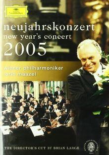 Wiener Philharmoniker - Neujahrskonzert 2005