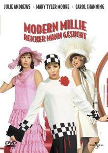 Modern Millie - reicher Mann gesucht