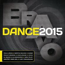 Bravo Dance 2015