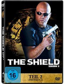 The Shield - Season 3, Vol.2 [2 DVDs]