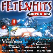 Fetenhits - Aprés Ski