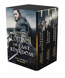 The Last Kingdom: Die Original-Romane zur Fernsehserie