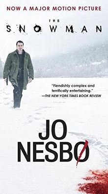 The Snowman (Movie Tie-in) (Harry Hole Series)