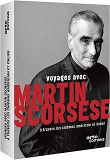Scorsese : voyage au coeur du cinéma