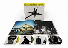Automatic for the People (25th Anniversary) (Ltd. 3-CD+Blu-Ray Boxset)