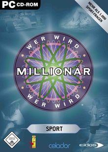 Wer wird Millionär - Sport Edition