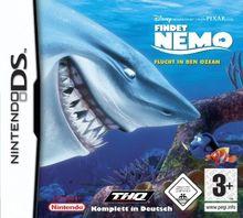 Findet Nemo - Flucht in den Ozean [Fair Pay]