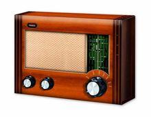 Retro-Kurzwellenradio zum Selberbauen