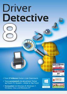 Driver Detective 8