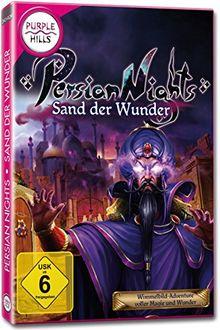 Persian Nights - Sand der Wunder Standard [Windows 10/8/7]