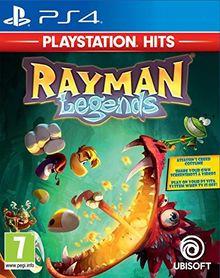 Rayman Legends PS HITS PS4