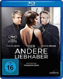 Der andere Liebhaber [Blu-ray]