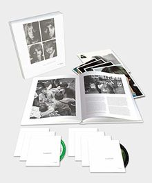 The BEATLES (White Album - Ltd. 7 Disc Super Deluxe Edition)