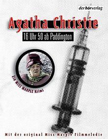 16 Uhr 50 ab Paddington: Autorisierte Lesefassung