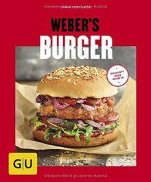 Weber's Burger (GU Weber's Grillen)
