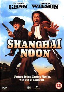 Shanghai Noon (WS) [UK Import]
