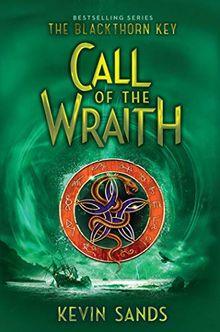 Call of the Wraith (The Blackthorn Key, Band 4)