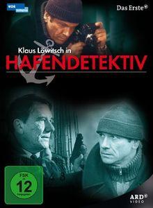 Hafendetektiv - Folge 1-13 [4 DVDs]