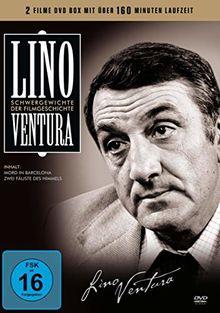 Lino Ventura - Schwergewichte der Filmgeschichte