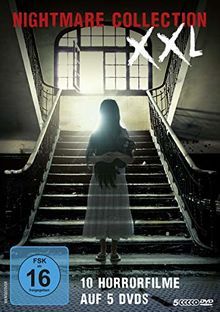 Nightmare Collection XXL [5 DVDs]